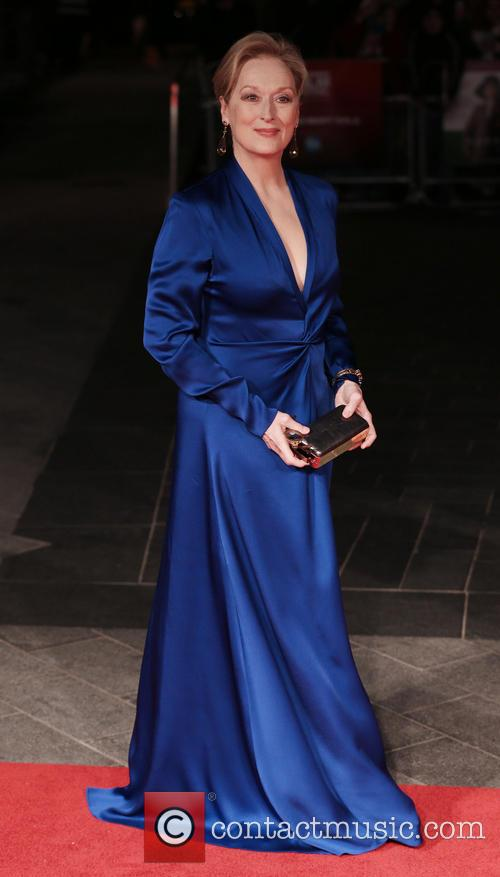 Meryl Streep 8