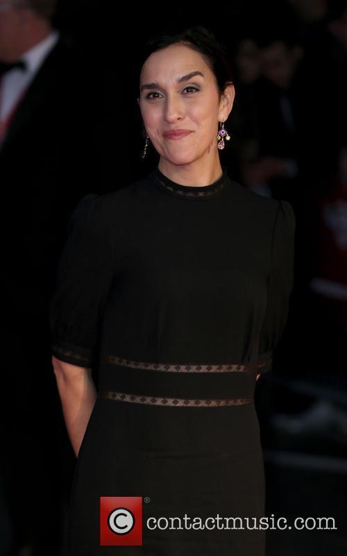 Sarah Gavron 1