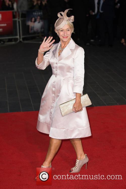 Dame Helen Mirren 10