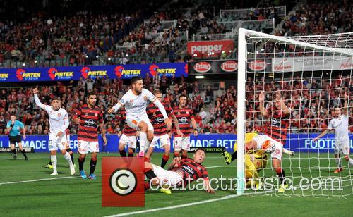 Roar defeat Wanderers 3-1 in first match of...