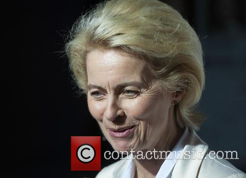 Ursula Von Der Leyen 5