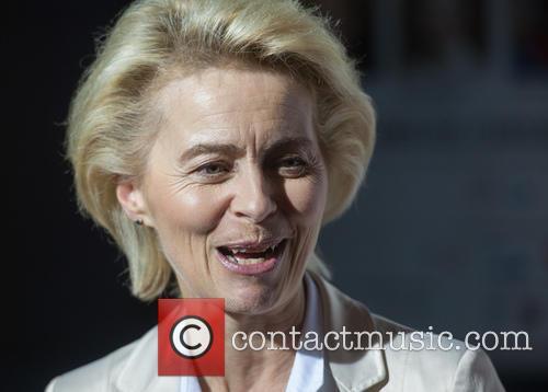 Ursula Von Der Leyen 8