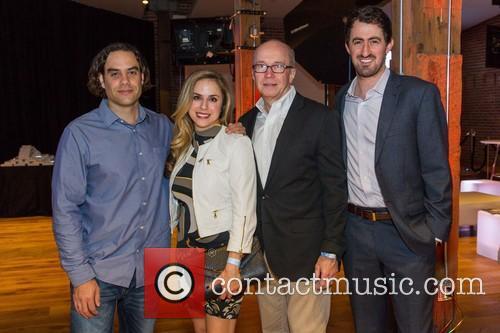 Fortune, Dan Primack, Michelle Dipp, Alan Murray and Daniel Roberts 1