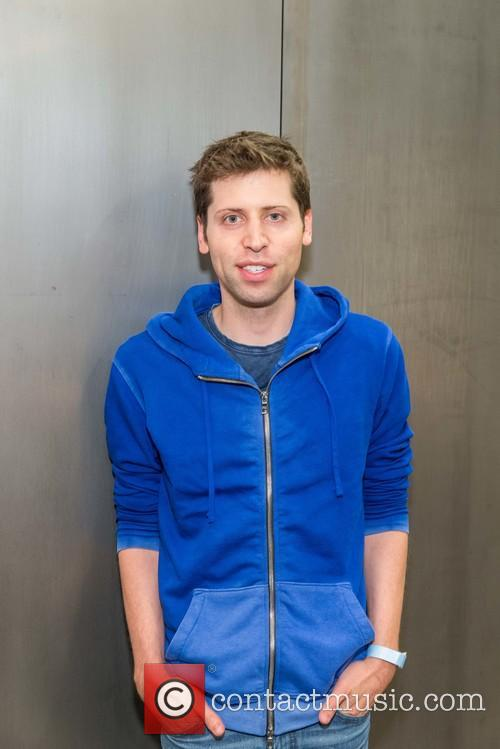 Fortune and Sam Altman 1