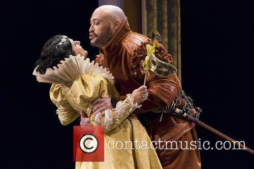 The Opera 'Galanteos in Venice'