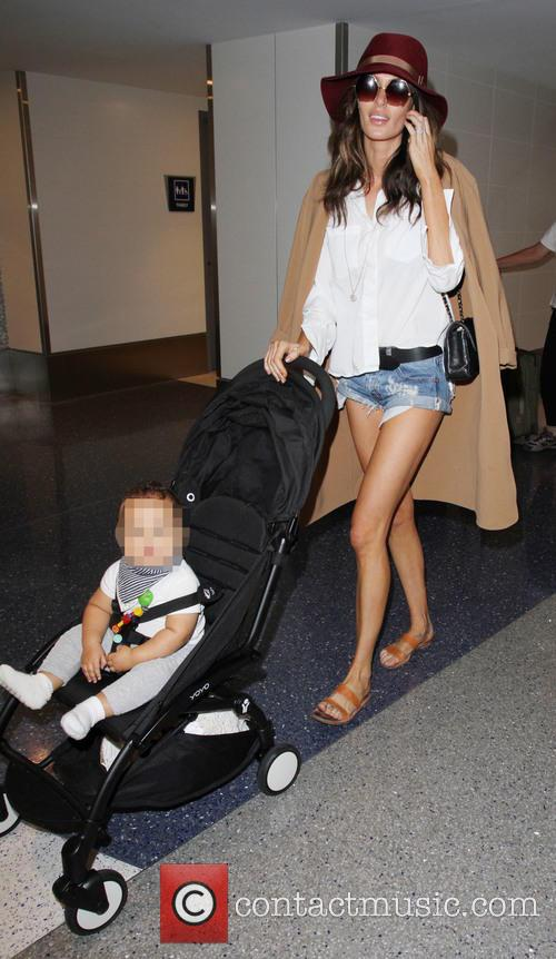 Nicole Trunfio and Zion Clark 8