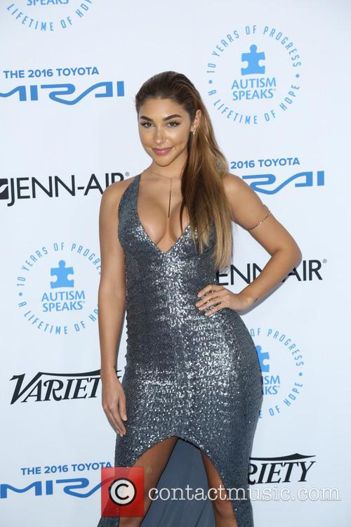 Chantel Jeffries 4