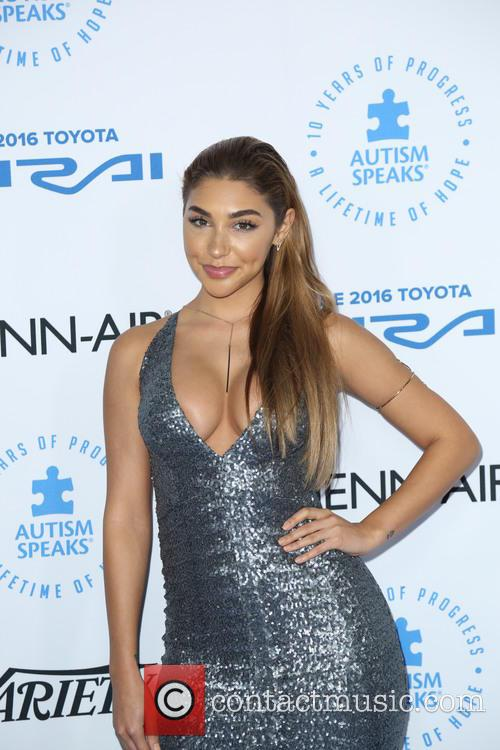 Chantel Jeffries 5