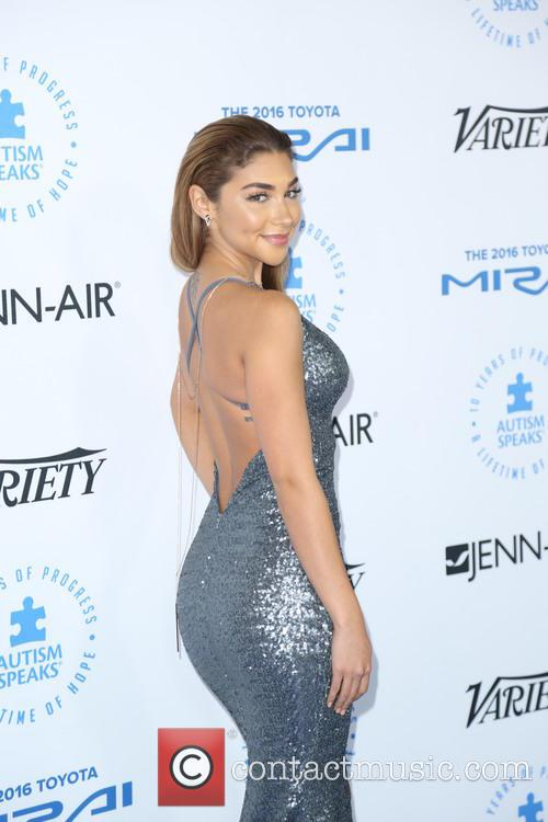 Chantel Jeffries 8
