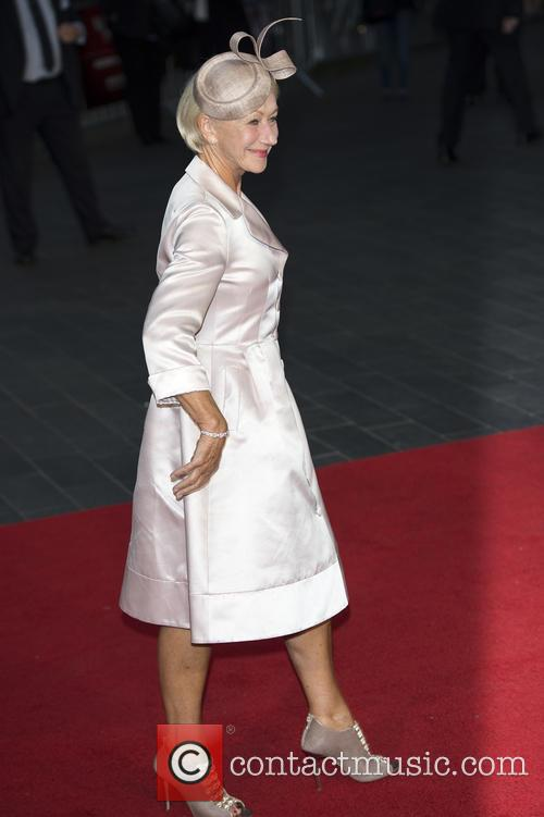Dame Helen Mirren 4