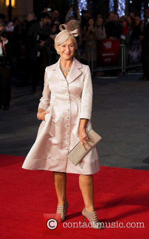 Helen Mirren 5