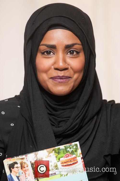 Nadiya Hussain 4