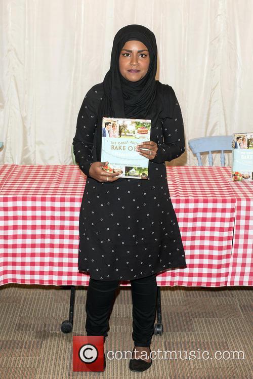 Nadiya Hussain 8