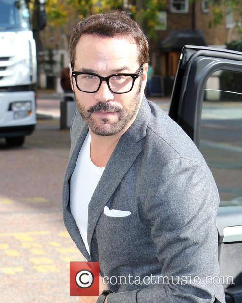 'The Late Show' Pulls Planned Jeremy Piven Interview Following Sexual Misconduct Allegations