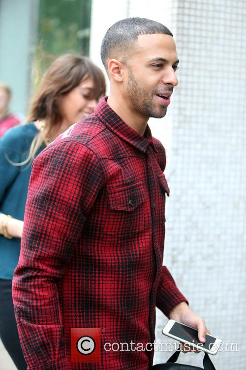 Marvin Humes 11
