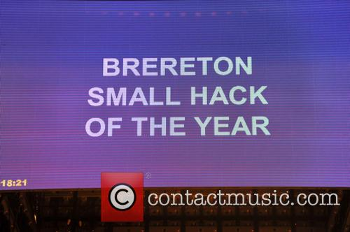 Brereton Small Hack Of The Year 2