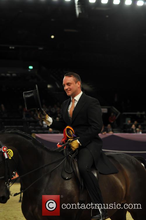 Fleetwood Xecutive Jordan Cook (winner) and Brereton Small Hack Of The Year 4