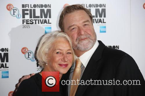 Helen Mirren and John Goodman 1