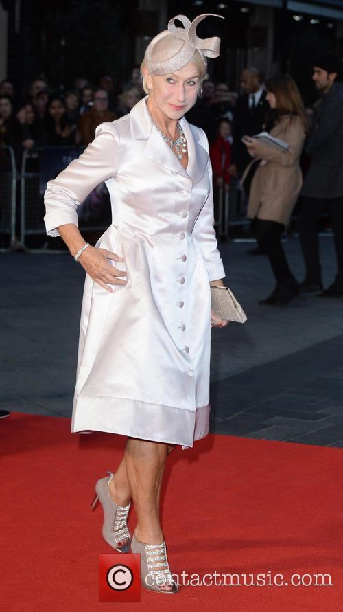 Helen Mirren 3