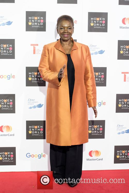 Baroness Valerie Amos 3