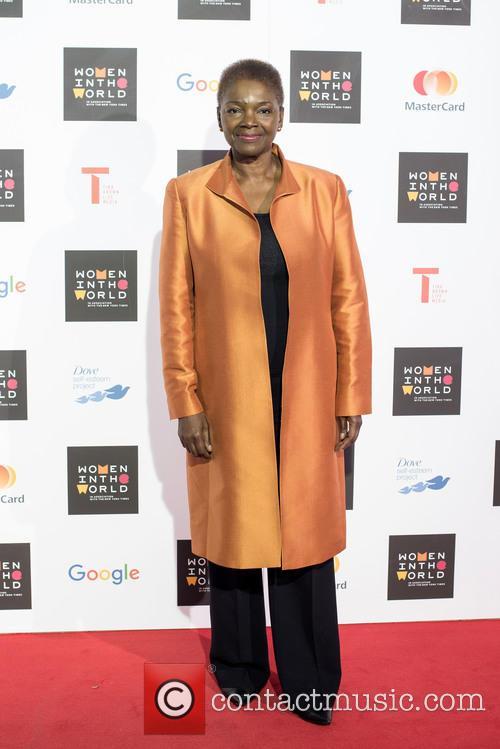 Baroness Valerie Amos 1