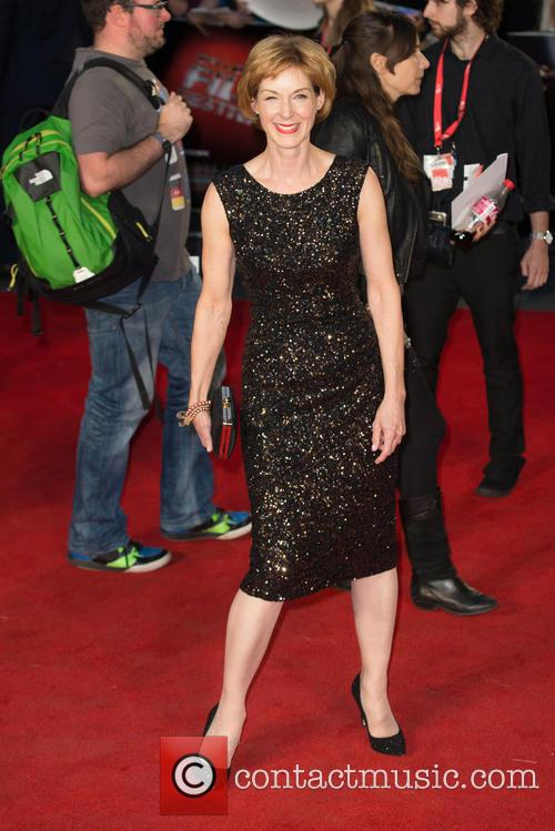 The BFI London Film Festival, Festival Gala of...