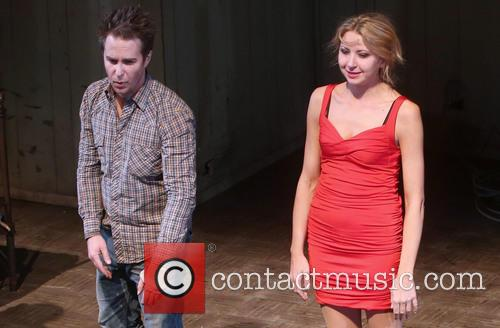 Fool For Love Opening Curtain Call