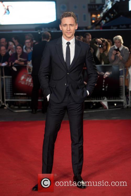 Tom Hiddleston 3