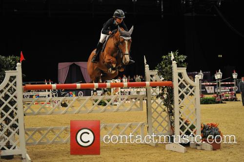 Balouetta - Aes and Helen  Tredwell 1