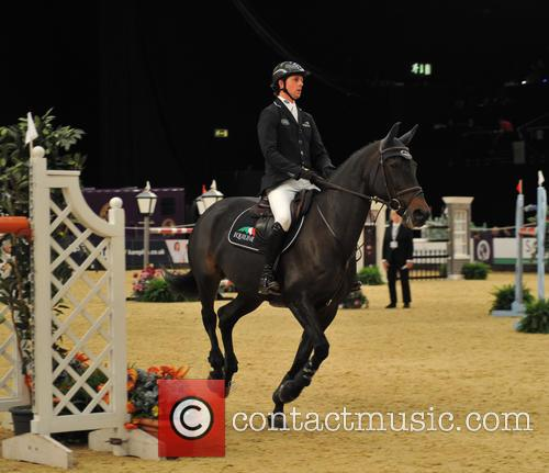 Horse of the Year Show 2015 - Day...