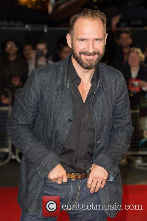 The BFI London Film Festival premiere of 'A...