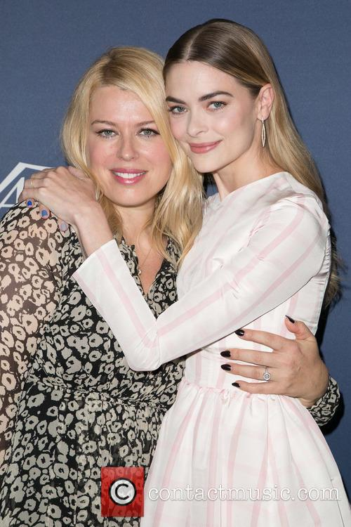 Guest and Jaime King 1