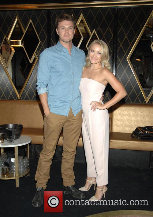 Blake Cooper Griffin and Emily Osment 2