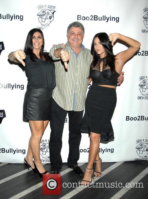 Donna Scerbo, John Scerbo and Cassie Scerbo 2