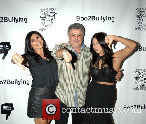 Donna Scerbo, John Scerbo and Cassie Scerbo 1