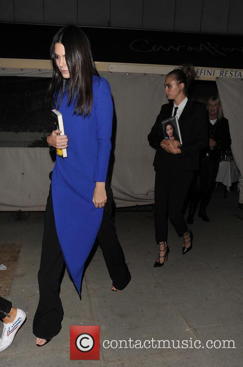 Kendall Jenner and Cara Delevingne 4