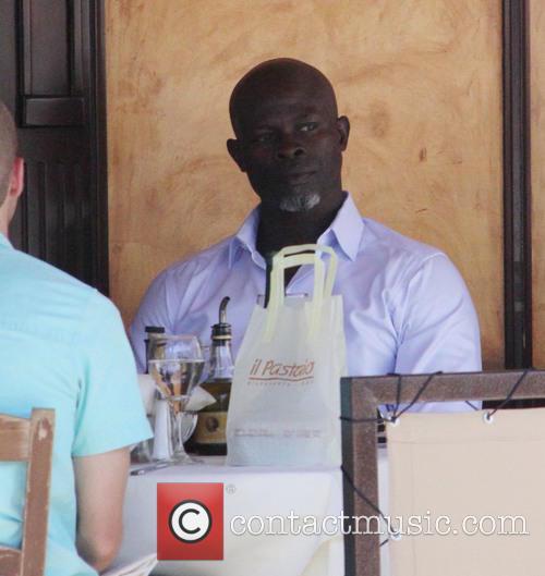 Djimon Hounsou 4