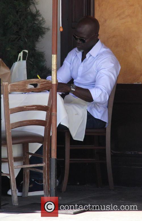 Djimon Hounsou 5