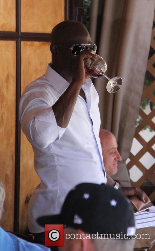 Djimon Hounsou 8