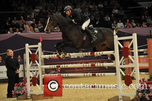 Ornellaia - Holst and John  Whitaker 1