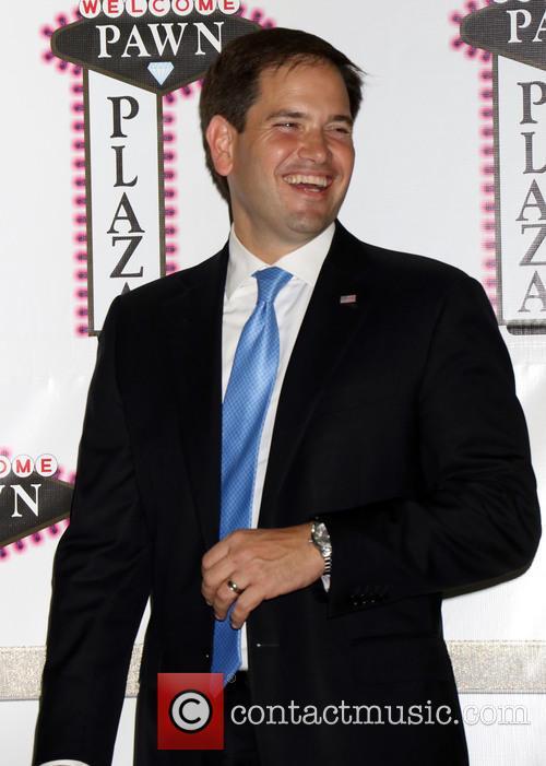 Marco Rubio 5