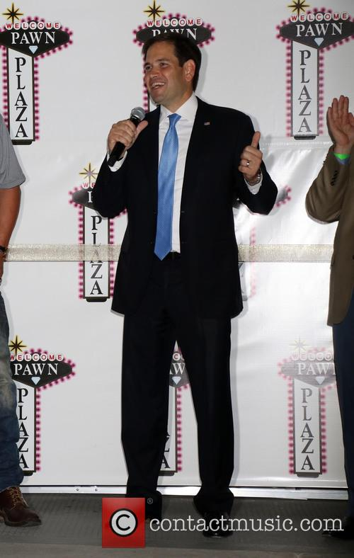 Marco Rubio 7