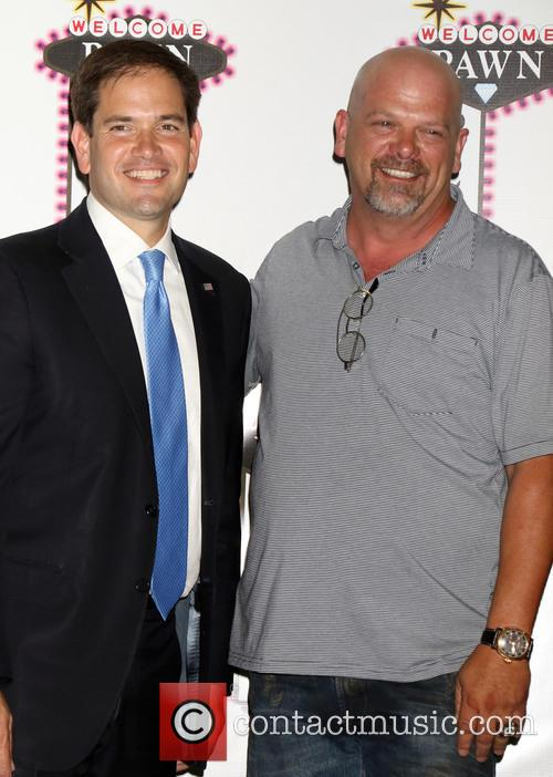 Marco Rubio and Rick Harrison 3