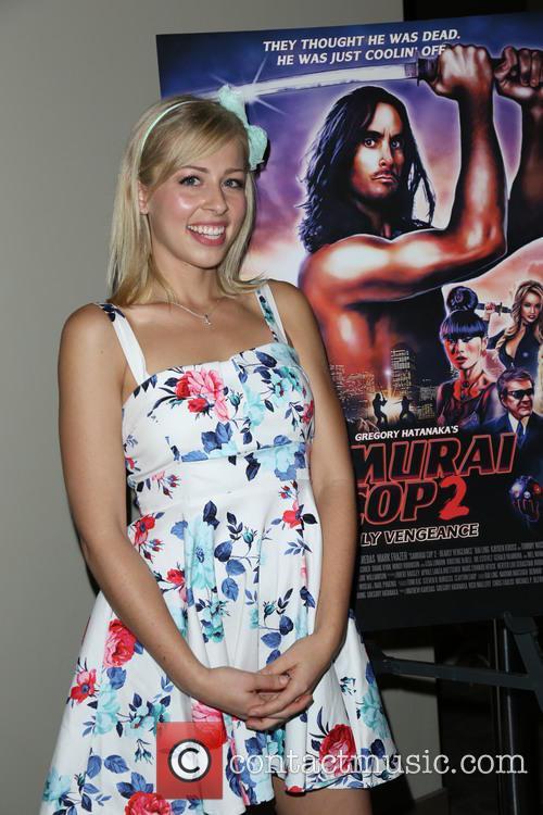 Nicole Bailey 2