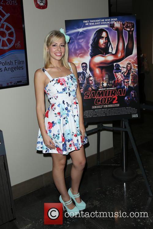 Nicole Bailey 3