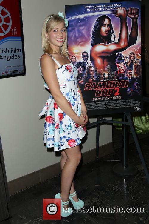 Nicole Bailey 4