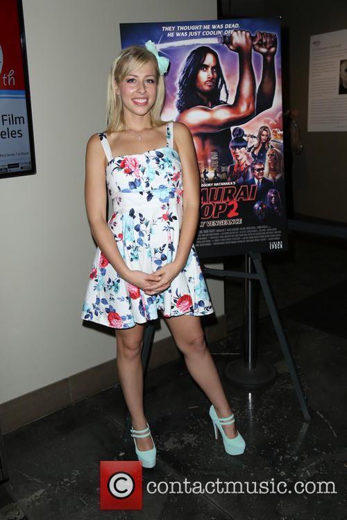 Nicole Bailey 5