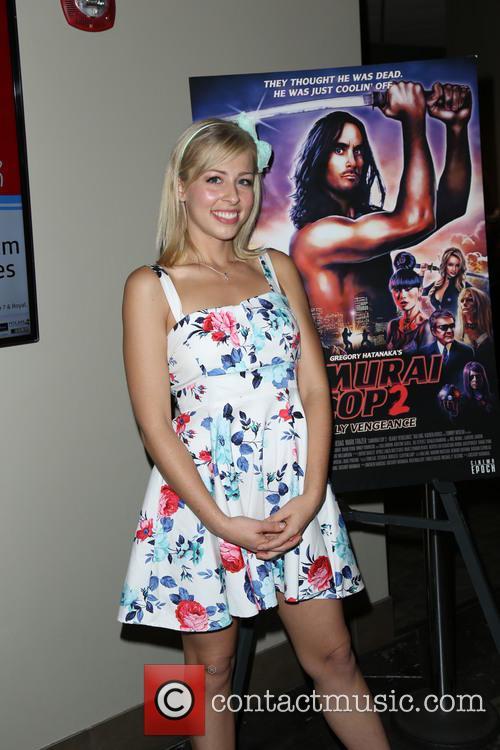 Nicole Bailey 1