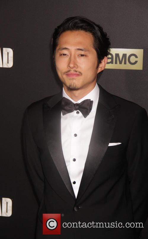 Steven Yeun 1