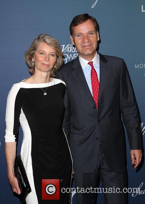 Aletta Stas and Peter Stas 3